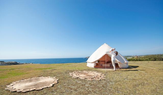 5m bell tent, camping tent, sibley tent, canvas tent, camping tent, festival tent