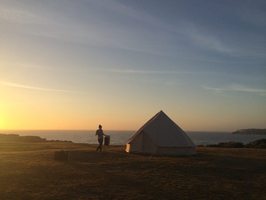 5M DIAMETER BELL TENT AUSTRALIA SUNRISE & Mould - Troubleshooting - Breathe Bell Tents Australia