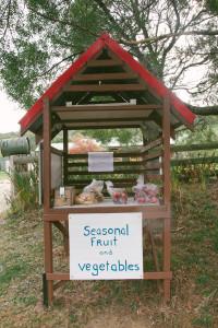 Fresh produce Tasmania Australia