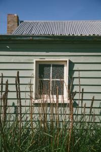 Tasmania Australia Bell tent