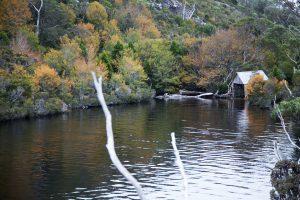 camping trip tasmania australia