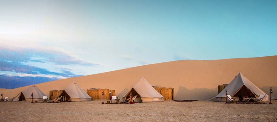 Bell tent desert glamping tents, army tents, bell tent, teepee, tipi, camping, family camping tents, canvas tent