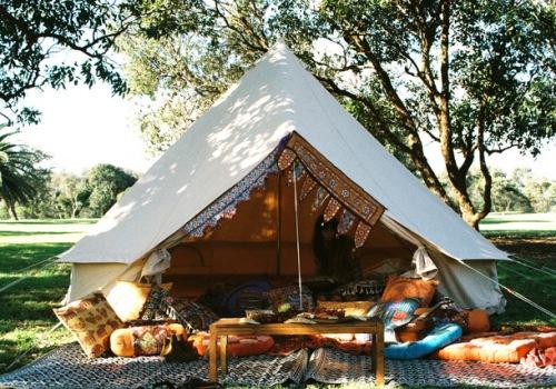Breathe Bell Tents Australia