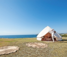 Breathe Bell Tents Australia