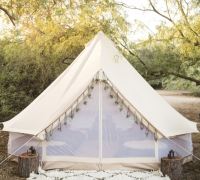 Mesh_Side_BellTent_Canvas_Tent_bell