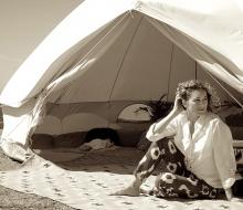BellTent-Camping