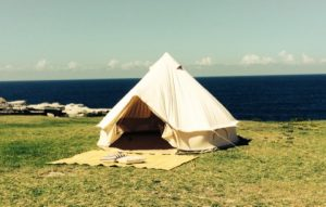 5m Bell Tent Ultimate