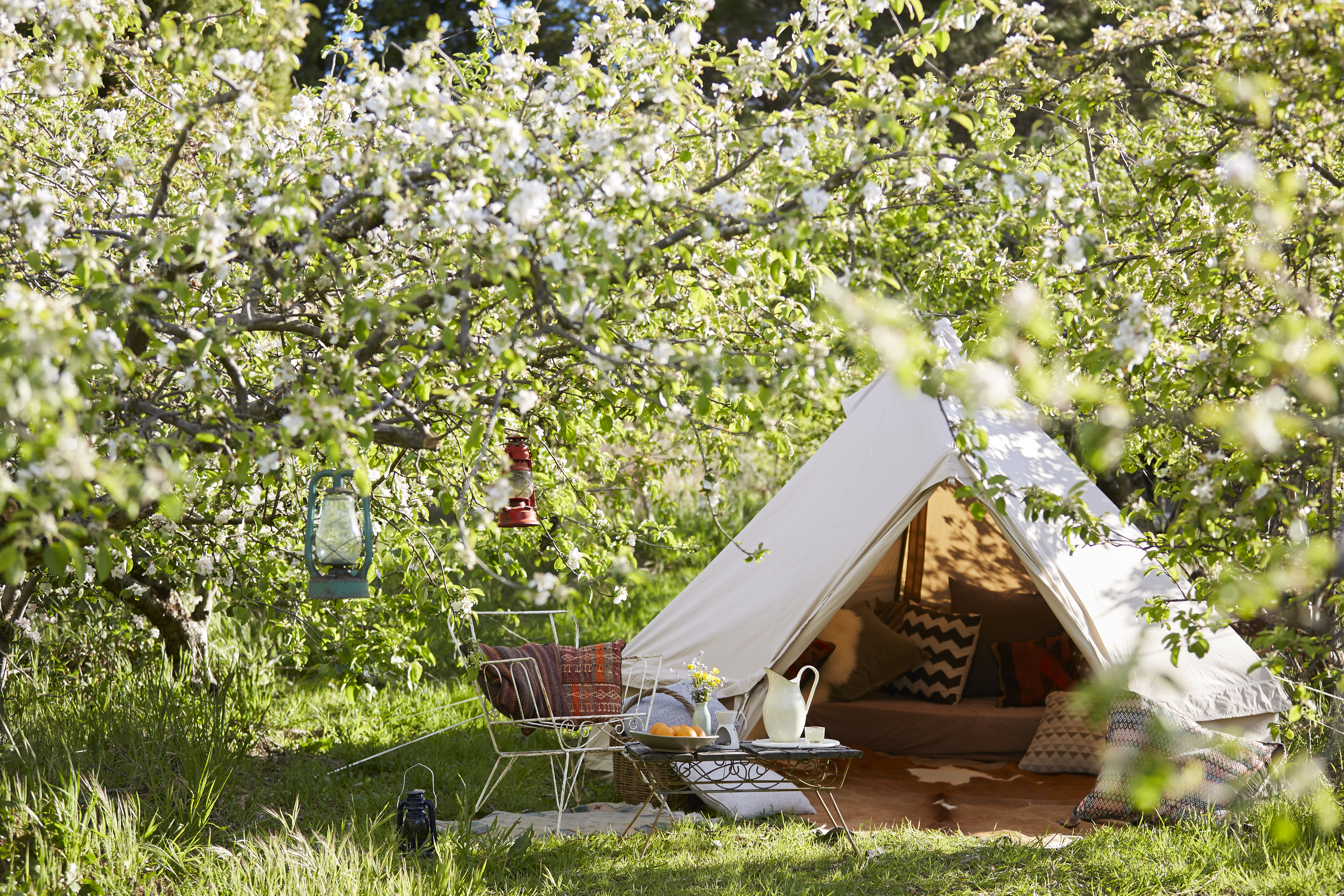 3m diameter Ultimate Bell Tent the ideal tent for the Australian Climate. Camping and Glamping Tent. Bohemian Camping Tent Teepee. Tipi. diameter Ultimate Bell Tent the ideal tent for the Australian Climate
