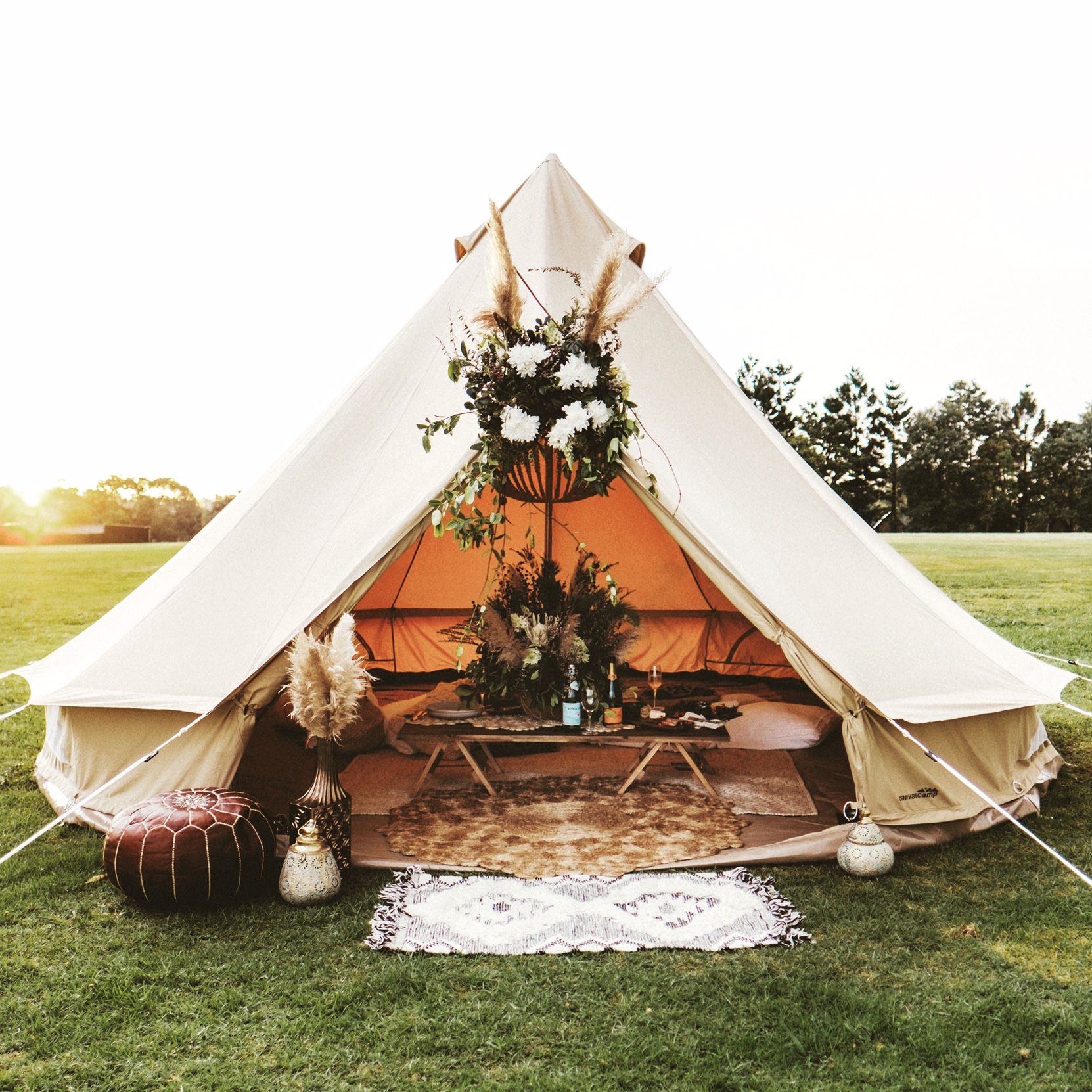 5m Ultimate Bell Tent  sc 1 st  Breathe Bell Tents & Products Archive - Breathe Bell Tents
