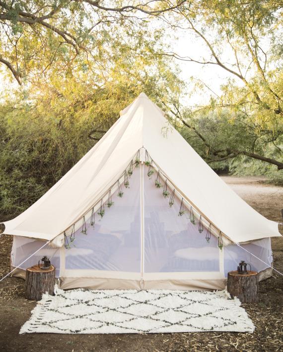 Mosquito Mesh Sides u2013 The Ultimate BREATHE Bell Tent! & Bell Tent with Mosquito Mesh Sides and Zipped Groundsheet