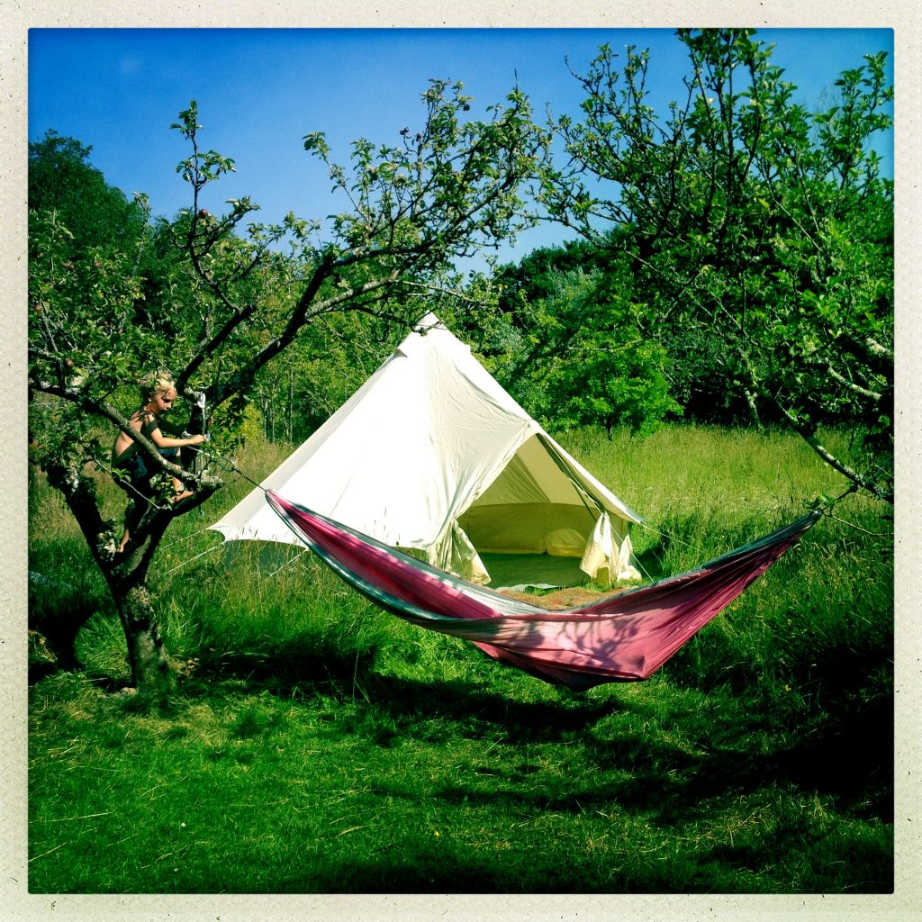 Bell tent Camping Glamping Tent