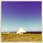 4m Deluxe Bell tent