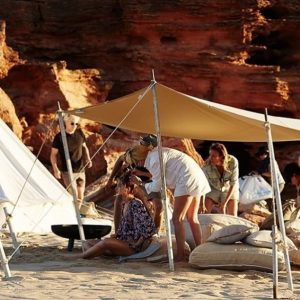 Sun shade Awning Bell Tent Shelter