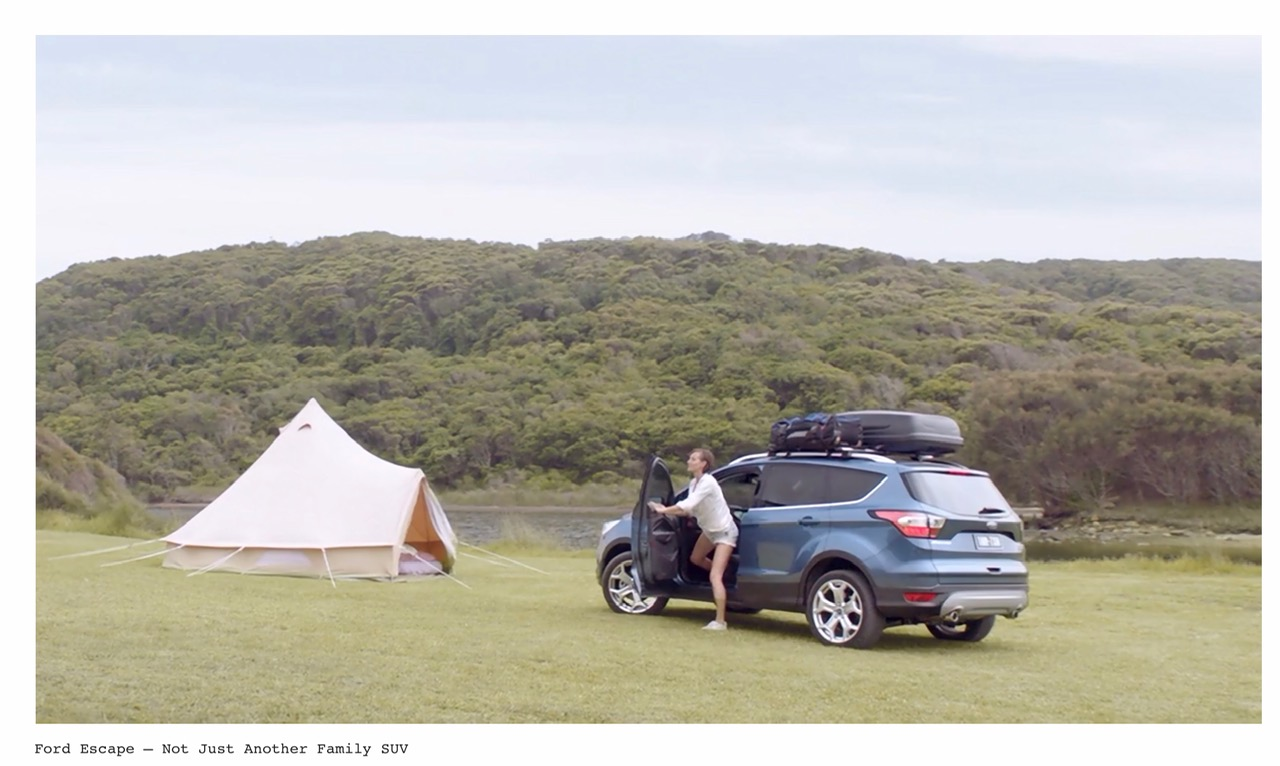 4m Diameter Bell Tent Ford Suv Tess Strelein Collaboration Stylist Breathe Bell Tents Australia Bbt Free Shipping Australia Wide Breathe Bell Tents