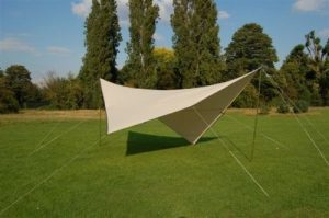 Awning Wing Shelter