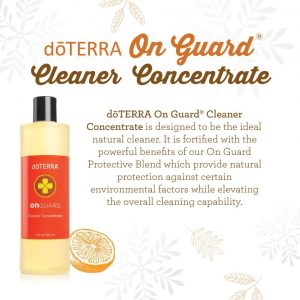 Bell Tent Maintenance Cleaning Product with essential oils, clove for anti mould