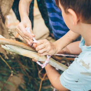 Nature Play SA John Tyndall Photography Festival of mud child development