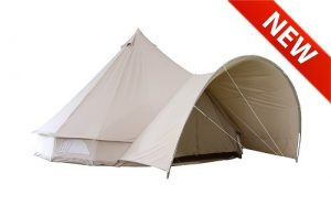 Bell Tent Entrance Shelter, Bell Tent Awniing, Rain Shelter, Tent Porch, Awning