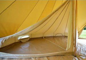 Inner Tent 6m diameter bell tent