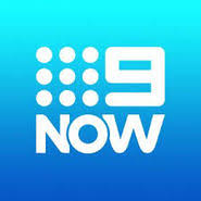 9Now Logo Channel 9 Exclusive Doctor Doctor Glamping bell tents on location glamping australia tv series