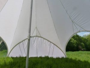 Event Tent Starshade 1300 Pro Party Garden party, event tent, wedding, catering, event, sporting event, outdoors, shade, shelter,
