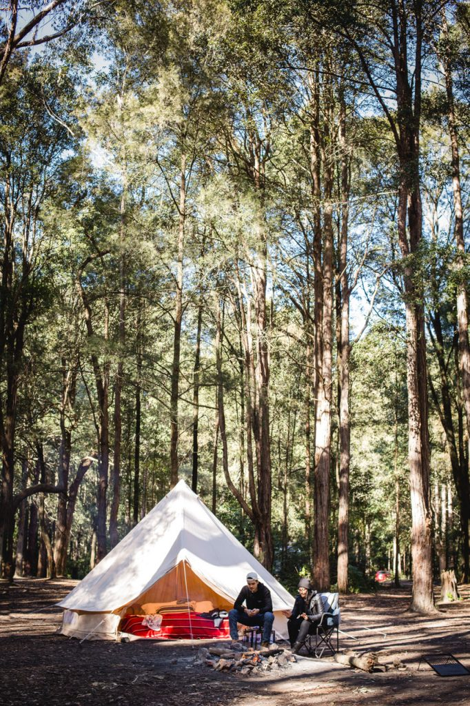 5m diameter bell tent, lightweight and durable, 100% cotton canvas, camping tent, family tent,