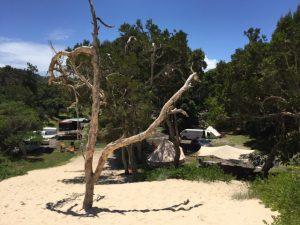 Awning Glamping Safari Glamour Natural Canvas Shelter Glamping Camp Shade Sunshade