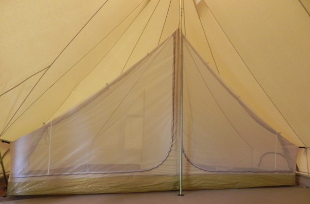 Inner Tent 6m Twin bell tent