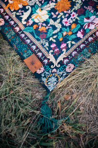 Bell tent glamping rug, bell tent accessory, glamping accessory, bell tent styling, interior styling bell tent, picnic rug, picnic blanket, canvas, natural canvas