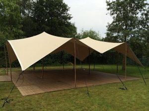 Flex Tent Breathe Bell Tents Event Tent