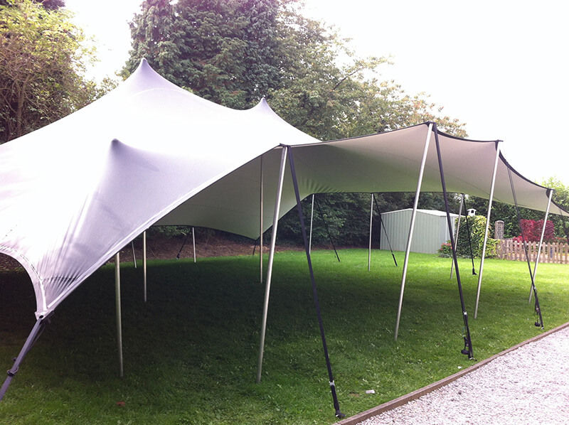 Flex Tent Breathe Bell Tents Event Tent